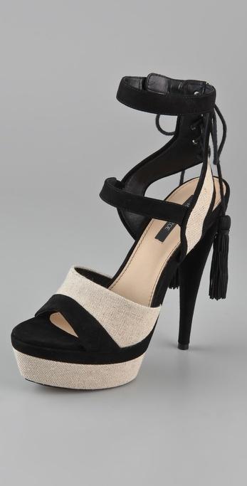 Rachel Zoe Blake shoes