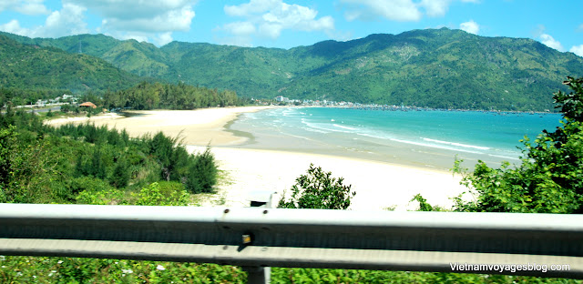 Dai Lanh Beach, Khanh Hoa