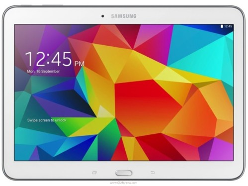 display da 10.1 pollici e android kitkat per il Galaxy Tab 10.1