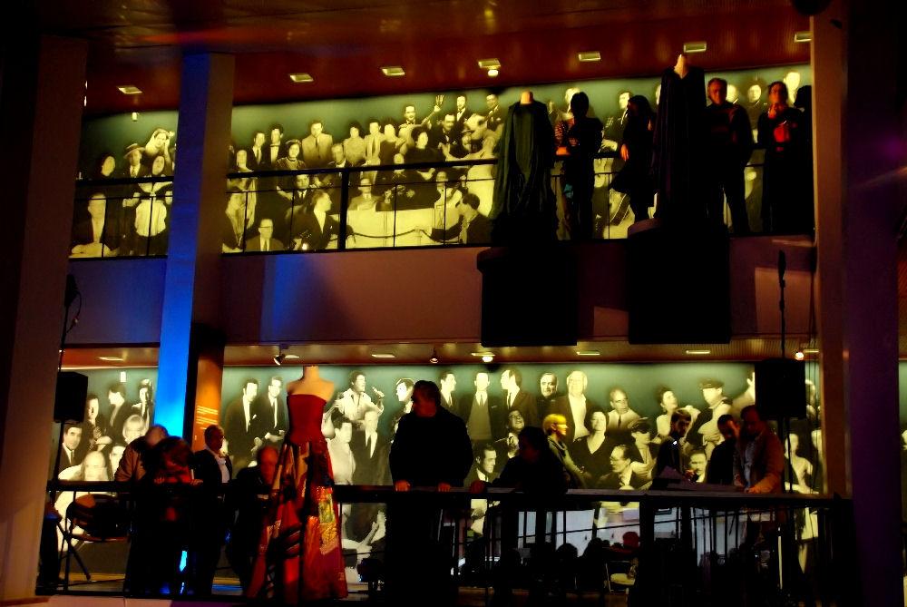 The Fado Museum Lisbon Lizbona Portugalia muzyka Fado 1