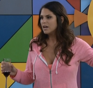 BB15 Nick Evicted Week Two