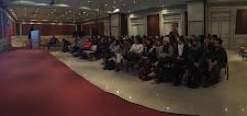 Gracias a todos los participantes y al expositor Dr. Alonso Parra