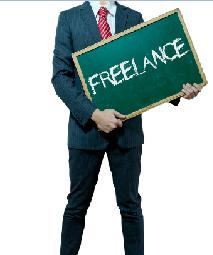 Kerja Online Gratis dengan menjadi Freelance Online