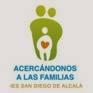 Familias del San Diego