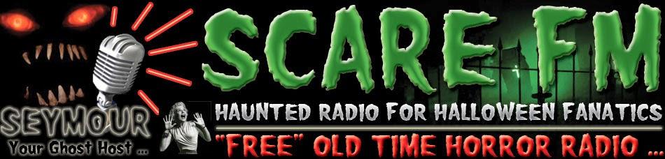 SCARE FM