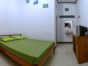Harga Kamar 200 Ribu Ac Hotel Murah Daerah Pangandaran