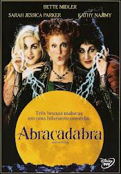 Baixe imagem de Abracadabra (Dublado) sem Torrent