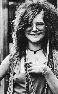 Janis Joplin Tattoos - Celebrity Tattoo Design Ideas