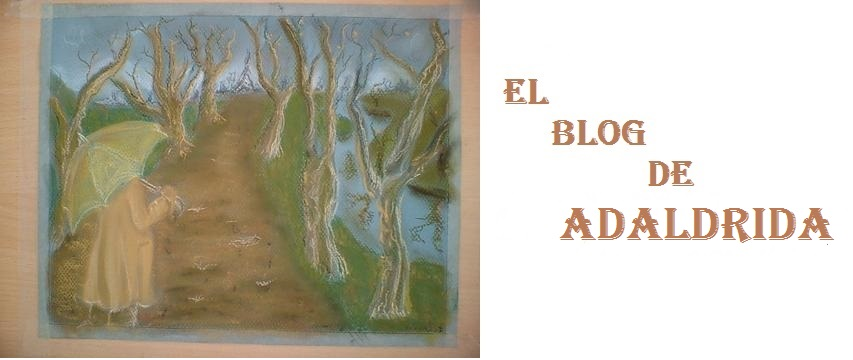 el blog de Adaldrida