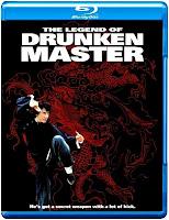 The Legend of Drunken Master 1994