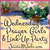 Wednesday's Prayers Girls