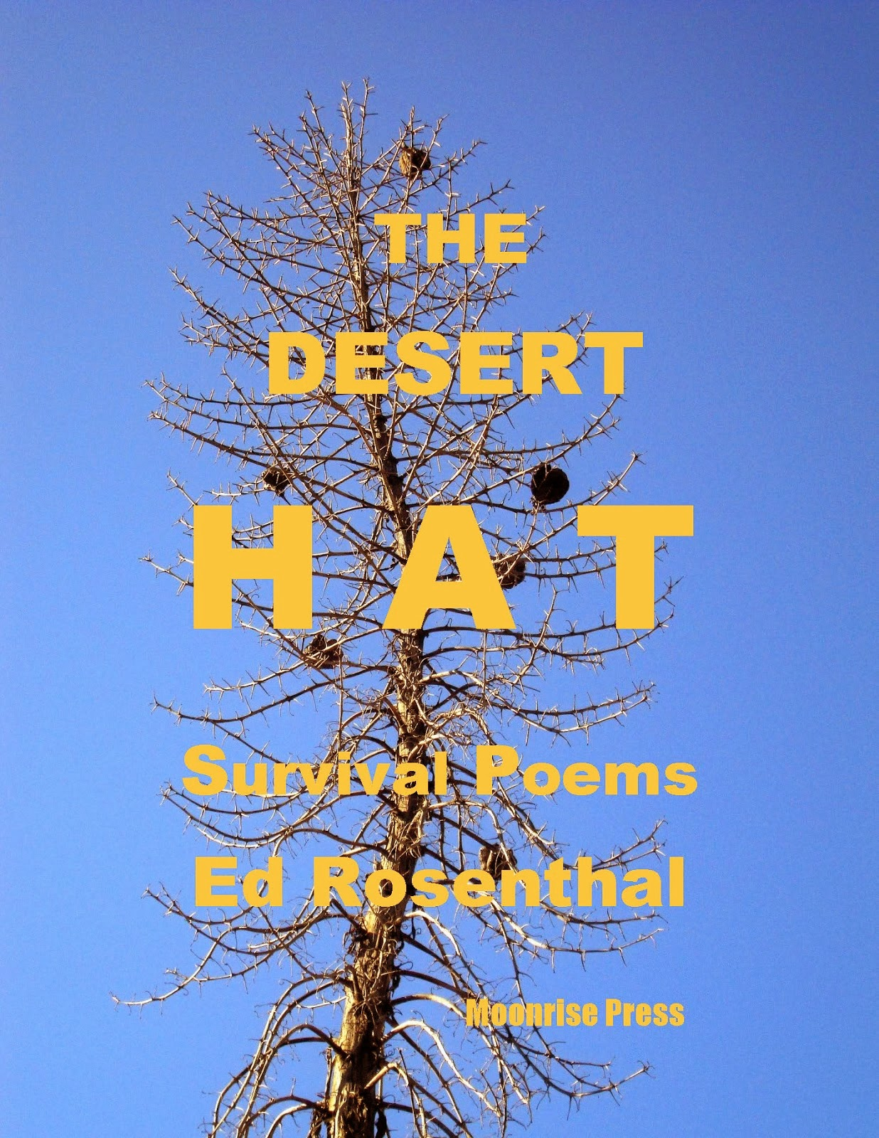 The Desert Hat
