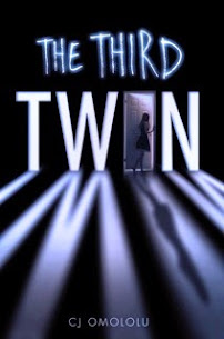 The Third Twin $50 Book Blast