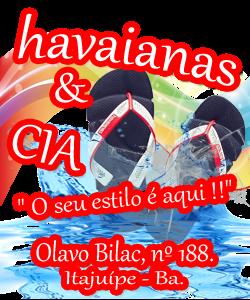 Havaianas & Cia