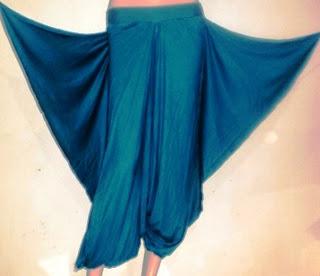 Celana Kulot April Jasmine Grosir Baju Murah Tanah Abang