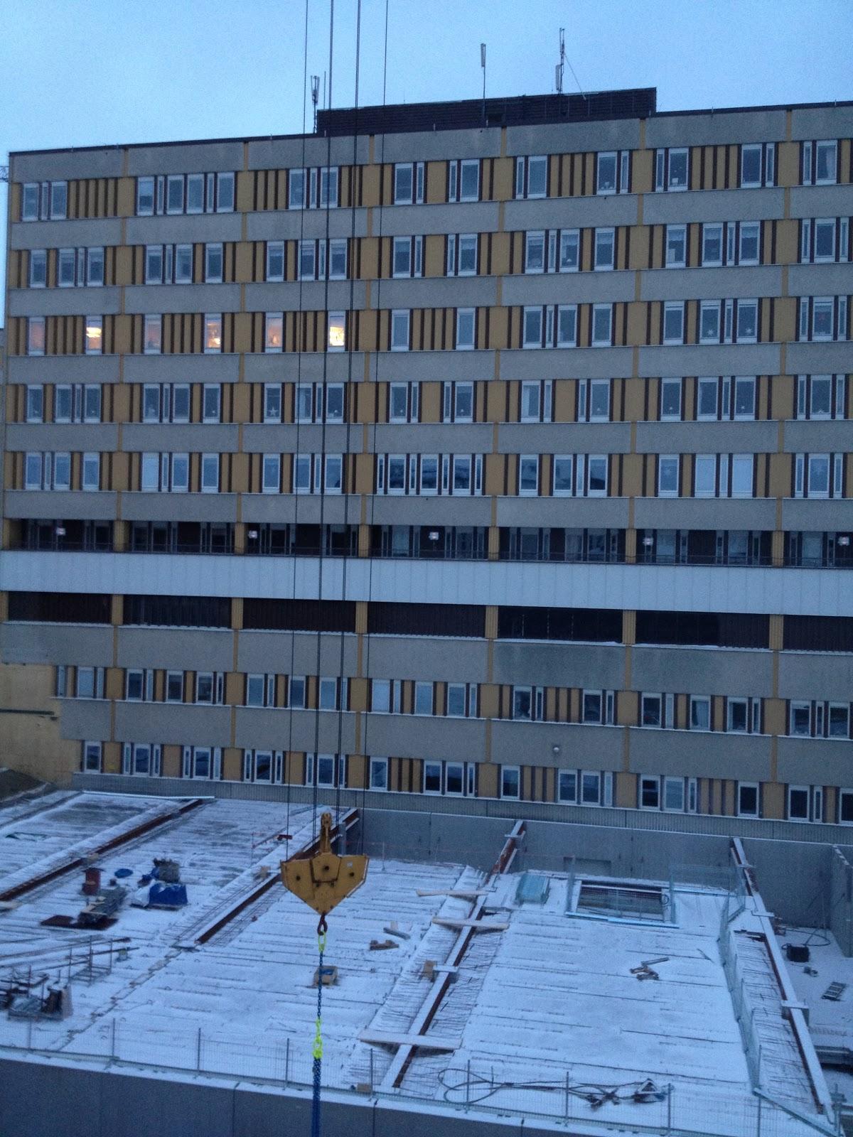 linköpings sjukhus