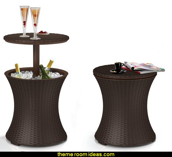 Decorating theme bedrooms - Maries Manor: party table supplies ...
