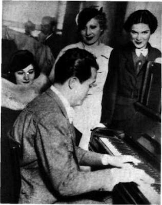 Charlo en 1936