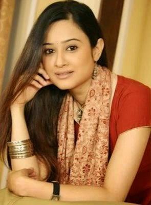 Profil Lengkap Neha Mehta Pemeran Shakuntala ANTV