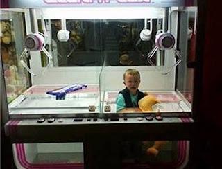 mesin arcade
