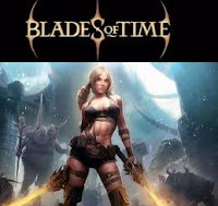 Blades of Time walkthrough.