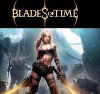 Blades of Time walkthrough.