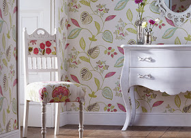 VILLA LUNA Wall Papers