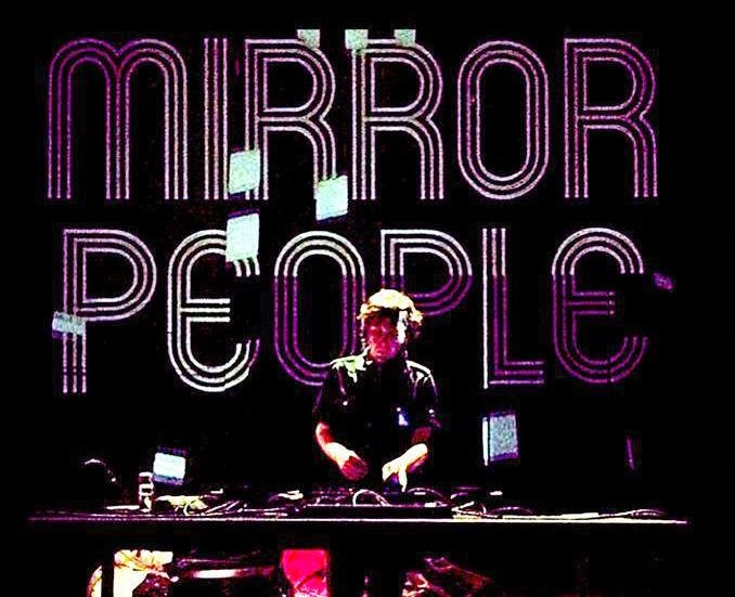 Mirror People - Come Over feat. Iwona Skwarek
