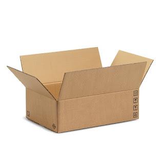 sulla via dell'imballaggio con lo scatolificio semprepronte...