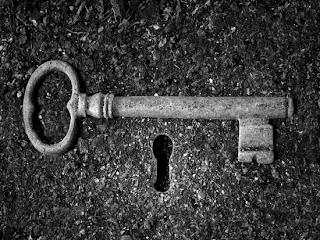 Audiolibro La llave - Carlos Devis