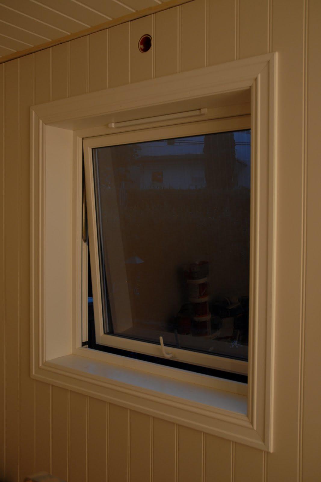 liste til vinduer