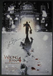 Ngã Rẽ Tử Thần 4 - Wrong Turn 4: Bloody Beginnings
