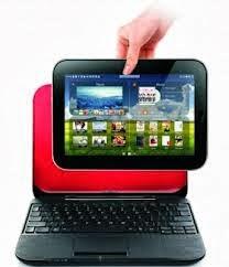 Laptop Android Murah Dari Lenovo