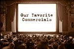 Favorite Commercials