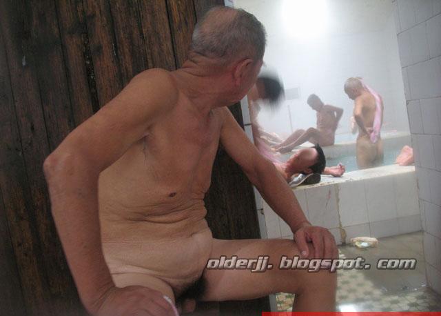 Gay Toilet Men, Man Toilet Cock - CockFilledMencom -
