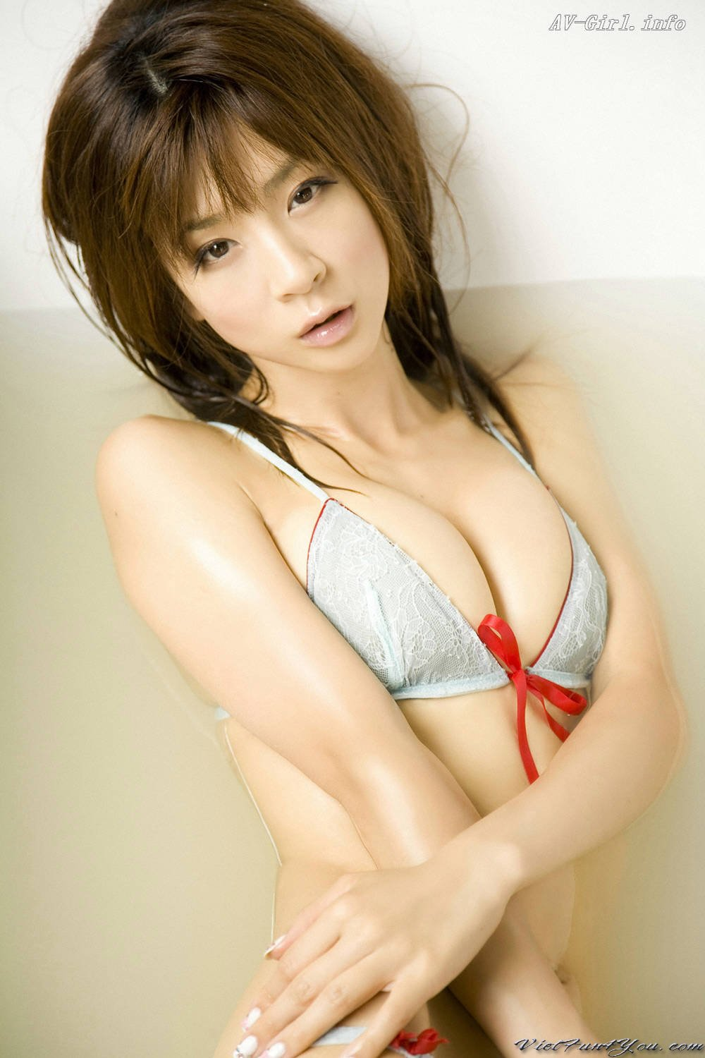 nude japanese girl photo