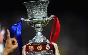 Piala Super Sepanyol