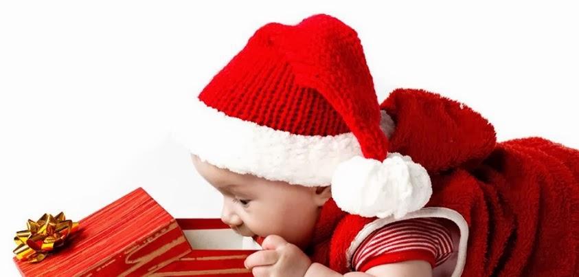 Seja um Noel!