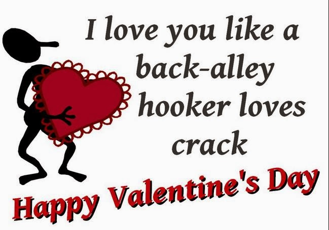 funny valentines day wishes 2016