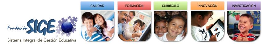 SIGE (Sistema Integral de Gestión Escolar)