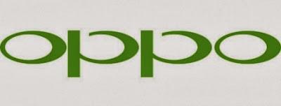Logo Handphone Oppo