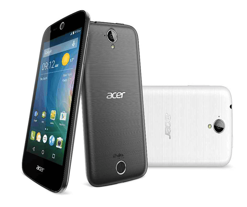 Acer Liqud Z330 Now In The Philippines, Snapdragon, Android 5.1 And LTE For Just 3999 Pesos!