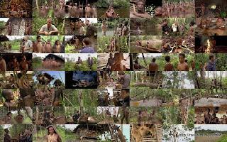 Жизнь с племенем. Сезон 1 / Living With The Tribes. Season 1.