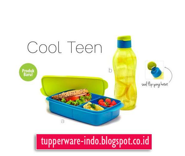Cool Teen