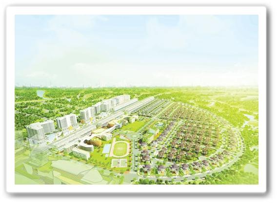 Bán Đất nền Thủ Thiêm Quận 2 Đại Quang Minh
