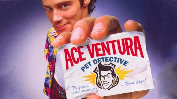 Film Ace Venture