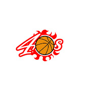Basketball Team Logo. Posted 13th May 2012 by theladyandthegeek