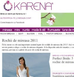 Karena