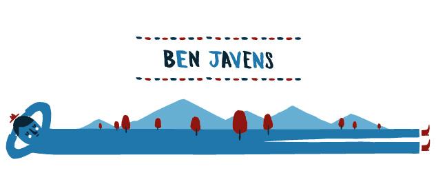 Ben Javens
