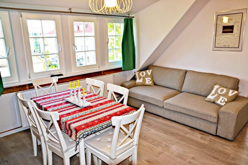 Apartament Prowansalski